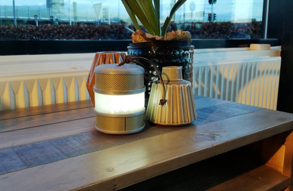 Udvikling og 3D printning af en udendørs højtaler for Kreafunk
